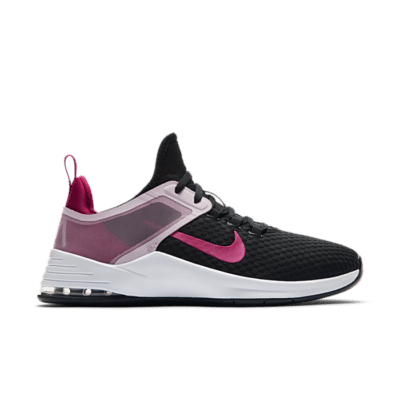 Nike Air Max Bella TR 2 Black AQ7492-010