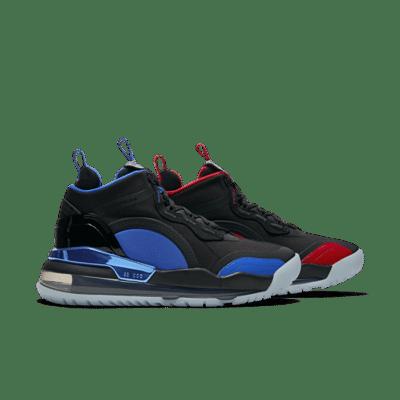 """Air Jordan x PSG AEROSPACE 720 """"BLACK"""" CV8453-001"""