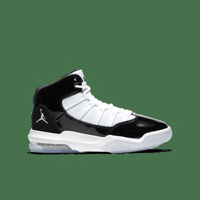 Jordan Max Aura Black AQ9214-011