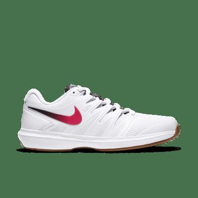 NikeCourt Air Zoom Prestige Wit AA8020-105