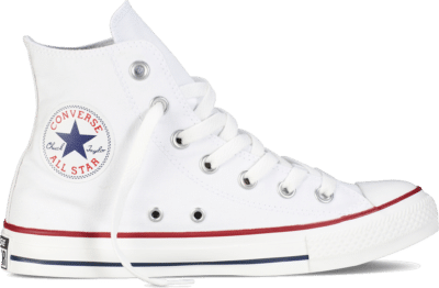 Converse Chuck Taylor All Star High Top (Breed) White 167492C
