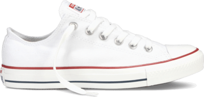 Converse Chuck Taylor All Star Low Top (Breed) White 167494C
