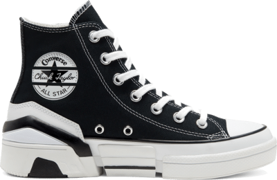 Converse CPX70 High Top voor dames Black 567479C