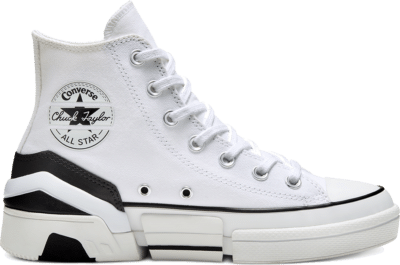 Converse CPX70 High Top voor dames White/ Black 567480C