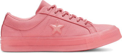 Converse One Star Spacecraft Low Top Pink 165017C