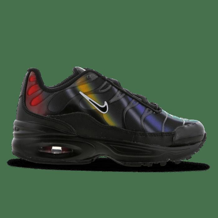 Nike Tuned 1 Black CJ6948-001