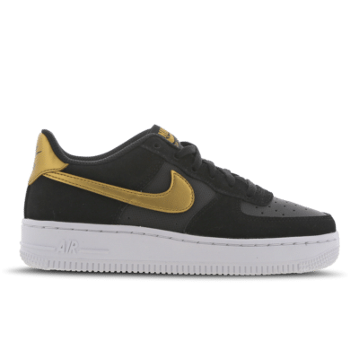 Nike Air Force 1 Black CT9130-001