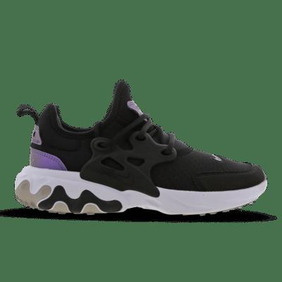 Nike Presto React Black BQ4002-007