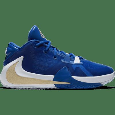 Nike Zoom Freak 1 AS GS Blue BQ5633-400
