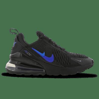 Nike Air Max 270 Black CT6016-001