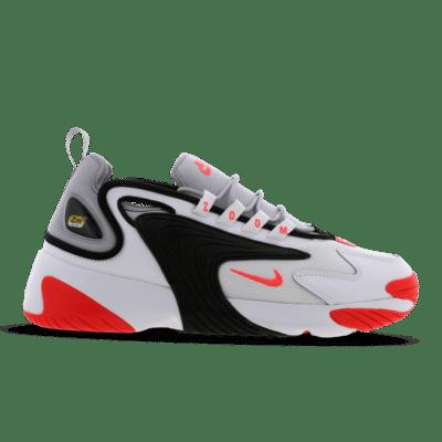 Nike Zoom 2K White AO269-105