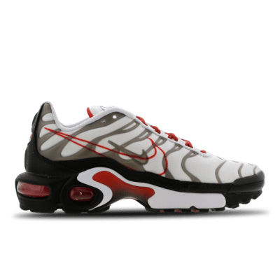 Nike Tuned 1 Celebration Of The Swoosh Cos White CQ4815-100