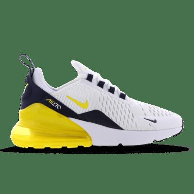 Nike Air Max 270 Yellow BQ5776-101