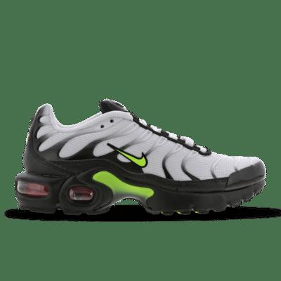 Nike Tuned 1 White BV0047-100