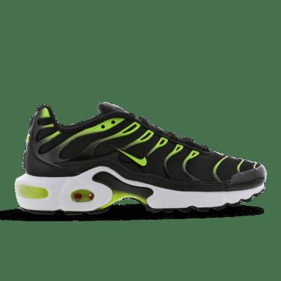 Nike Tuned 1 Black 655020-086