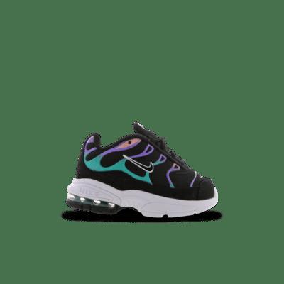 Nike Tuned 1 Black BQ7228-001