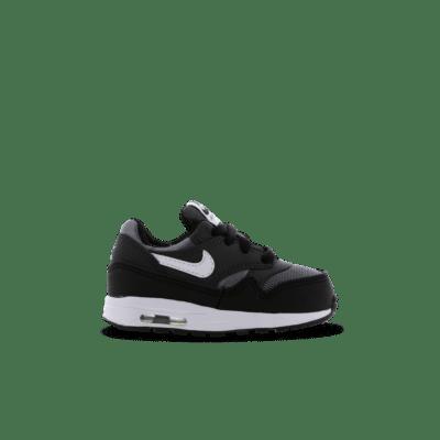 Nike Air Max 1 Black 807604-009