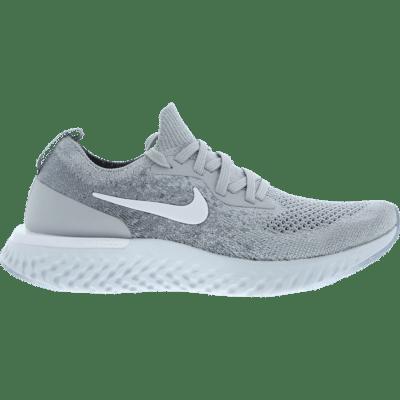 Nike Epic React Flyknit Grey 943311-002