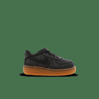 Nike Air Force 1 Lv8 Style Black AV3526-001