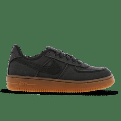 Nike Air Force 1 Lv8 Style Black AV3525-001