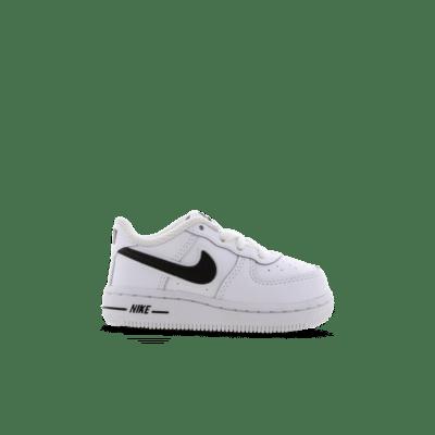 Nike Air Force 1 White BQ2460-100