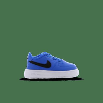 Nike Force 18 Blue 905220-402