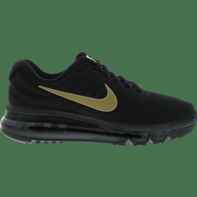 Nike Air Max 2017 Black 851622-010