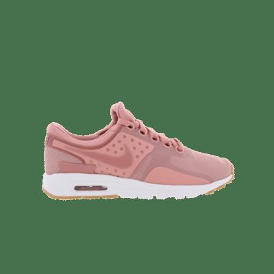 Nike Air Max Zero Red 857661-602
