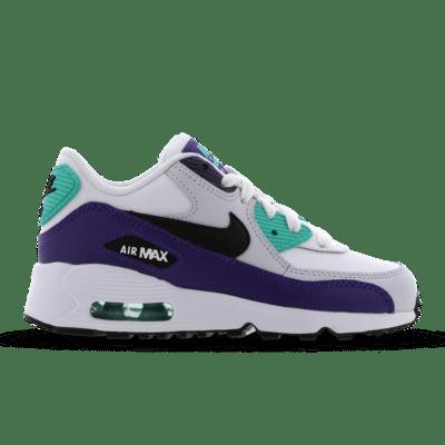 Nike Air Max 90 White 833414-115