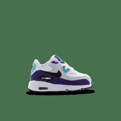 Nike Air Max 90 White 833416-115