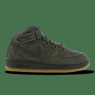 Nike Air Force 1 High Lv8 Green 859337-300