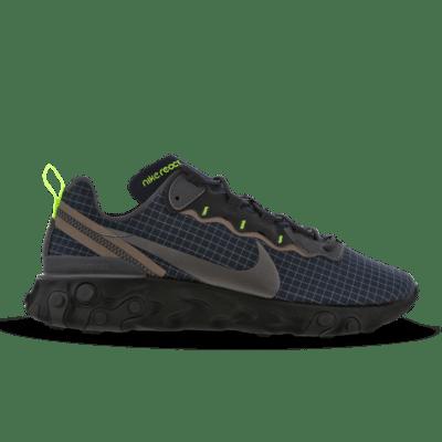 Nike React Element 55 Blue CD1503