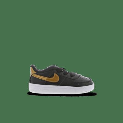 Nike Air Force 1 Black CK2201-002