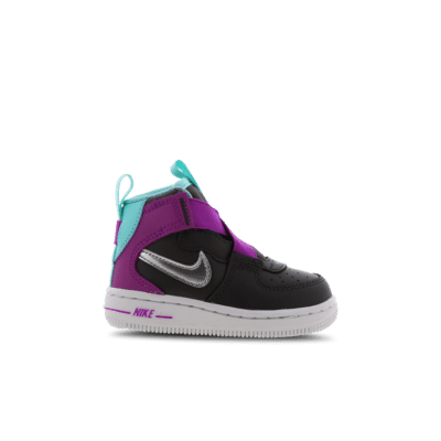 Nike Air Force 1 Highness Grey BQ3600-002