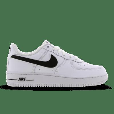 Nike Air Force 1 White BQ2459-100