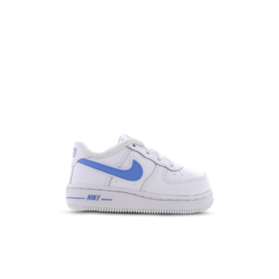 Nike Air Force 1 White BQ2460-102
