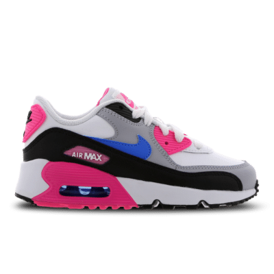 Nike Air Max 90 Leather White 833377-107
