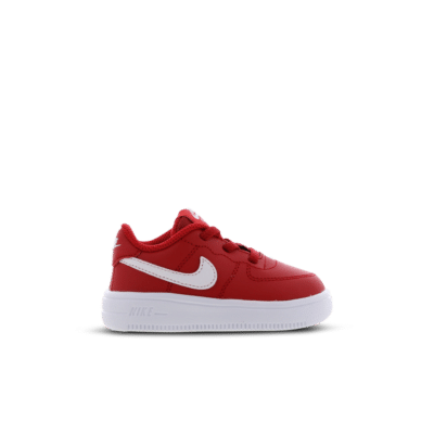 Nike Air Force 1 Low '18 Red 905220-601