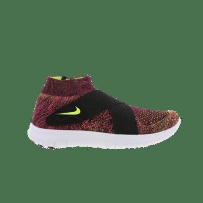 Nike Free RN Motion Flyknit 2 Black 880846-004