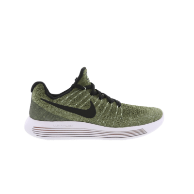 Nike Lunarepic Low Flyknit 2 Green 863780-300