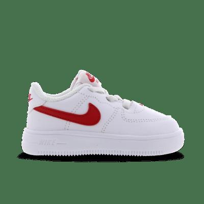 Nike Air Force 1 '18 White 905220-101