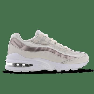 Nike Air Max 95 White 310830-015