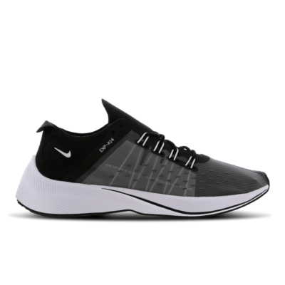 Nike Future Fast Racer Black AJ1927-001