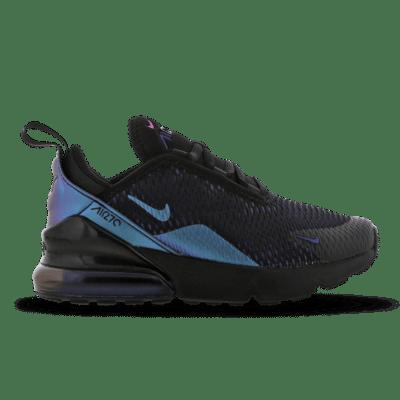 Nike Air Max 270 Black AO2372-017