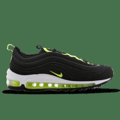 Nike Air Max 97 Black BQ7551-001