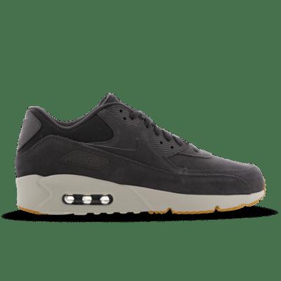 Nike Air Max 90 Ultra 2.0 Grey 924447-004