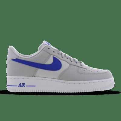Nike Air Force 1 Low Grey CD1516-002