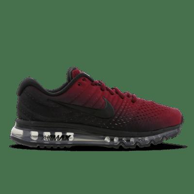 Nike Air Max 2017 Black AT0044-001