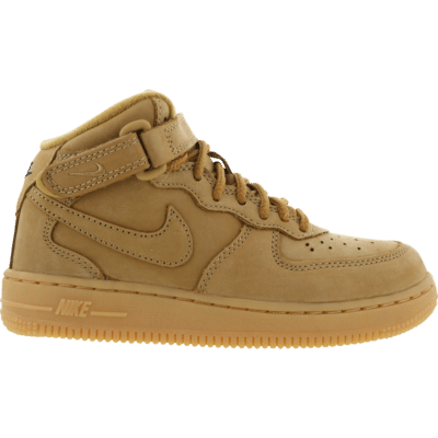 Nike Air Force 1 Mid Brown AH0756-203