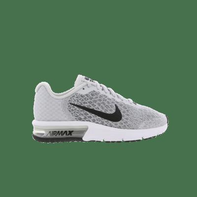 Nike Sequent Ii Grey 869993-006
